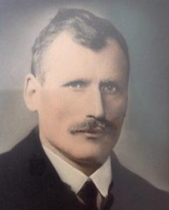 Ludwig Müller, Gründer der Holz Müller GmbH in Königsbrunn